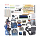 Набор Ultimate starter kit для Arduino