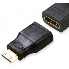 Переходник HDMI на mini HDMI