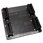 SLI-мостик сдвоенный SLI_HB_Bridge_1S Card