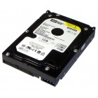 Жесткий диск Western Digital WD400BB, IDE, 40 Гб, б/у