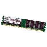 Модуль оперативной памяти DDR Patriot PSD1G400, PC-3200, 400 МГц, 1 Гб, б/у