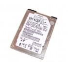"Жесткий диск для ноутбука Hitachi Travelstar 4K40 HTS424040M9AT00, 2.5"", IDE, 40 Гб, б/у"