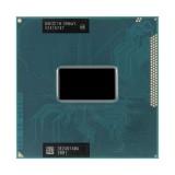 Процессор для ноутбука Intel Core i5 Mobile, Socket G2, 2.6 ГГц, б/у