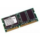 Оперативная память SDRAM Toshiba PC-100, 100 МГц, 128 Мб, б/у