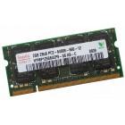 Оперативная память DDR2 Hynix PC2-5300, 667 МГц, 2 Гб, б/у