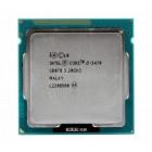 Процессор Intel Core i5-3470, LGA 1155, 3.2 ГГц, б/у