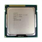 Процессор Intel Core i3-2100, LGA 1155, 3.1 ГГц, б/у