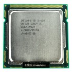 Процессор Intel Core i5-650, LGA 1156, 3.2 ГГц, б/у