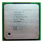 Процессор Intel Celeron D 315, S478, 2.2 ГГц, б/у