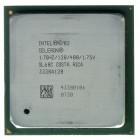 Процессор Intel Celeron, S478, 1.7 ГГц, б/у
