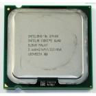 Процессор Intel Core 2 Quad Q9400, LGA 775, 2.6 ГГц, б/у