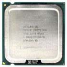 Процессор Intel Core 2 Duo E4300, LGA 775, 1.8 ГГц, б/у