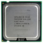 Процессор Intel Core 2 Duo E2160, LGA 775, 1.8 ГГц, б/у