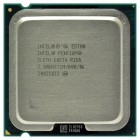 Процессор Intel Core 2 Duo E5700, LGA 775, 3.0 ГГц, б/у