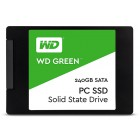 "Жесткий диск Western Digital Green WDS240G1G0A, 2.5"", 240 Гб"