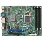 Материнская плата Dell Optiplex 790, LGA 1155, microATX, б/у