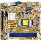 Материнская плата Pegatron IPXSB/H61, LGA 1155, mini-ITX, б/у