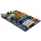 Материнская плата Gigabyte GA-945P-S3, LGA 775, ATX, б/у