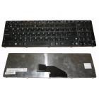 Клавиатура для Asus K50, K51, K60, K61, K62, K70, K72, N50, N51, N52, F90