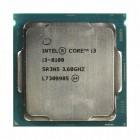 Процессор Intel Core i3-8100, LGA 1151v2, 3.6 ГГц