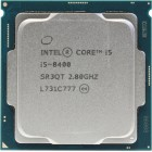 Процессор Intel Core i5-8400, LGA 1151v2, 2.8 ГГц