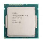 Процессор Intel Core i3-4130, LGA 1150, 3.4 ГГц, б/у