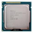 Процессор Intel Pentium Dual-Core G2020, LGA 1155, 2.9 ГГц, б/у
