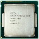 Процессор Intel Pentium G3240, LGA 1150, 3.1 ГГц, б/у