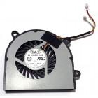 Вентилятор для MSI CR61, CX61, FX600, FX620, GE620, GP60, б/у