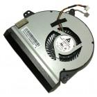 Вентилятор для Asus X501, X501A, F501A, б/у