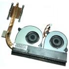 Система охлаждения для Asus Eee Slate B121, EP121, новая