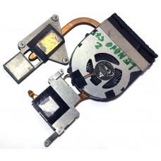 Система охлаждения для Lenovo IdeaPad Z575, б/у