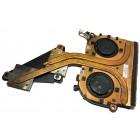Система охлаждения для Sony Vaio SVZ13, VPCZ21, VPCZ23, б/у