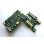 Адаптер DVD-привода для Fujitsu Siemens LifeBook P7010, б/у