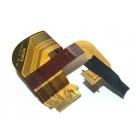 Шлейф HDD и DVD для Sony Vaio VGN-TZ, б/у