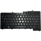 Клавиатура D245 для Dell Inspiron 9400, 630M, 640M, Latitude 131L, Vostro 1000, б/у