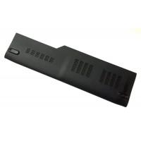 Заглушки отсека жесткого диска и Wi-Fi