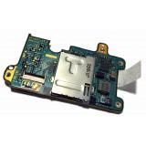 Плата сим-карты ifx-498 для Sony Vaio VGN-Z, б/у