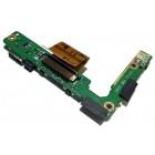 Кнопка включения и плата HDMI для Asus Eee Slate B121, EP121, новая