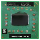 Процессор AMD Athlon 64 X2 TK-57, Socket S1, 1.9 ГГц, б/у