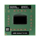 Процессор AMD Athlon 64 X2 TK-53, Socket S1, 1.7 ГГц, б/у