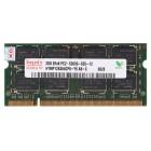Оперативная память DDR2 Hynix, PC2-5300, 667 МГц, 512 Мб, б/у
