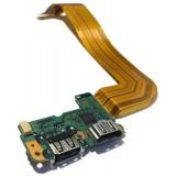 Плата HDMI и USB для Sony Vaio VGN-Z, б/у